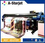 100v 220v Epson Solvent Printers For PCV Ceiling Film Tenson System Manufactures