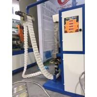 China High Efficiency Spring Coiling Machine , 380V Cnc Spring Making Machine on sale
