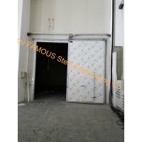 Commercial Frozen Food Refrigerator Freezer 5000t Tomato Cold Storage Room For Food Processing Plant Manufactures