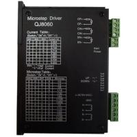 High Current Mirco stepping 2 Phase Hybrid Stepper Stepper Motor Drivers CW8060 Manufactures