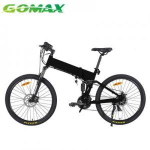 100km range 250w 26 36 volt lithium ion battery electric mountain bike adult pocket bikes Manufactures