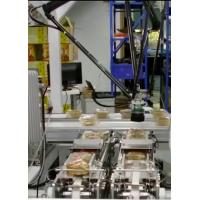 4 Axis Delta Parallel Robot Arm For Material Handling And Changing Positions Manufactures