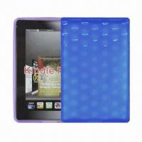 TPU Housing for Kindle Fire, Lightweight and Durable Manufactures