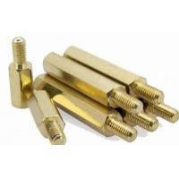 Brass Hex Sacer Screw Bolt M3 Male Female Metric Connection Fastener Manufactures