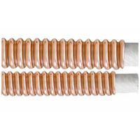 Stranded Copper Wires High Temperature Cable 0.6 / 1 KV Inorganic Insulated Manufactures
