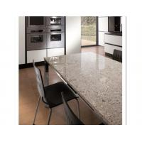 China Andino White Granite Tile Stone Slab Countertops for Kitchen Bathroom on sale