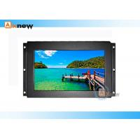800x600 HDMI Multi Touch LCD screen , Open Frame Touch Screen Monitor 12V DC USB Touch Monitor Manufactures