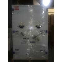 Right Open Anti Corrosive Polypropylene Storage Cabinets For Chemical Medicine 90 gallon Manufactures