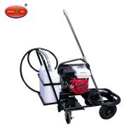 Mobile Emulsified Asphalt Spraying Machine Pavement Maintenance Spreader