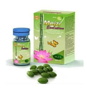 Meizi Evolution Botanical Slimming Pills S