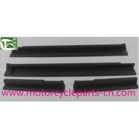 China Jeep Wrangler Auto Parts Accessories ABS Door Sill Scuff Plate on sale