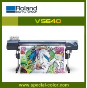 Original Roland Plotter Cutter For Sale VS640 Machine Manufactures