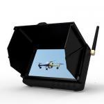 260G Mini Spy Camera 8CHS Sun Shield 800 X 480 Pixel DC 5V 2A TF Card 1GB-32GB Manufactures