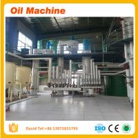 canola oil mill colza oil plant crude rapeseed oil refinery machinery crude degummed oil Manufactures