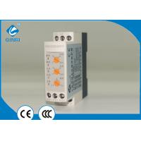 Electric Control System Dc Relay , 24 Volt  Phase Balance Relay DVRD-12 Manufactures