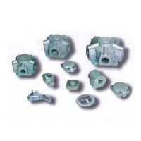 Iron 450-10 ductile iron casting parts heat treatment is wax mould , shell mold Manufactures