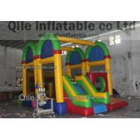 inflatables uk , inflatable maze,cheap inflatables for sale,qile inflatable combo,inflatable slides for hire Manufactures