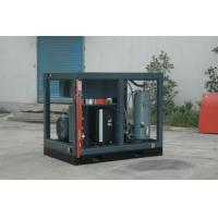 90KW Screw Direct Driven Air Compressor for Pharmaceutical or Food Processing Industry Manufactures