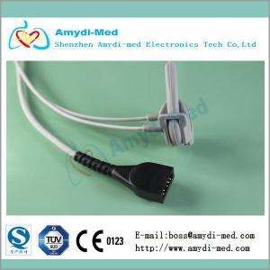Quality Nonin 8500/nonin 8600/nonin 8700  neonate wrap,adult finger clip for sale