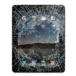 China New iPad 3 Glass Screen Repair in Shanghai on sale