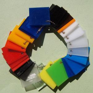 Acrylic Sheet Manufactures