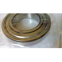 High Speed FAG Ball Bearing  With Solid Outer Rings And  Cage Assemblies Manufactures