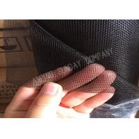 Eco Friendly And Non Toxic Plastic Insect Mesh With Ventilation And Cooling Effect Manufactures