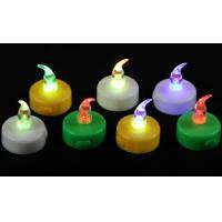 Halloween candle lights, the simulation romantic courtship vindicate wedding, birthday electronic candles, LED light Manufactures