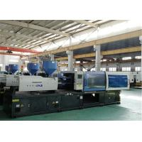 Double Color Injection Molding Machine , Plastic Comb Making Machine Energy Saving Manufactures