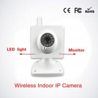 Plug and Play Wifi Indoor Ip Camera (PT-PW241H) Manufactures