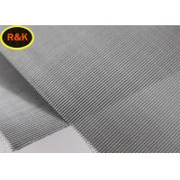 Buy cheap Ultra Fine Conveyor Wire Mesh Belt High Temperature Resistance Product Conveying from wholesalers