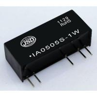 FIXED INPUT, ISOLATED&REGULATED POSITIVE AND NEGATIVE DUAL OUTPUT DC-DC CONVERTER Manufactures