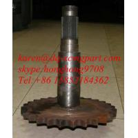 China XCMG grader spare parts GR215A front gear wholesale