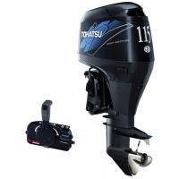Quality Tohatsu MD115A2EPTOL Outboard Motor for sale