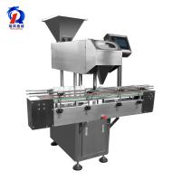 High Speed Electronic Tablet and Capsule Counting Machine for Pharmaceutical Manufactures