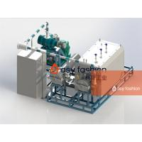 High Efficiency Powder Manufacturing Equipment 10 - 200μm Powder Range Manufactures