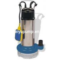 Submersible Pumps SPA10-18-1.1(F) Manufactures