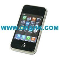 China Quad band cell phone I68 on sale