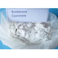 Muscle Growth Steroid Hormone Boldenone Cypionate CAS 106505-90-2 Manufactures
