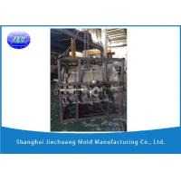 Roto Molded Water Tanks Mold Made By Rotational Mold , Water Tank Mold For Truck Manufactures