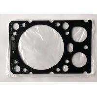 HOWO Heavy Duty Truck Original Spare Parts Cylinder Head Gasket VG1246040021 / 0.1kg Manufactures