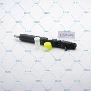 Delphi diesel inyector EJBR05301D,common rail fuel injection EJBR0 5301D suit for valve 9308-621C Manufactures
