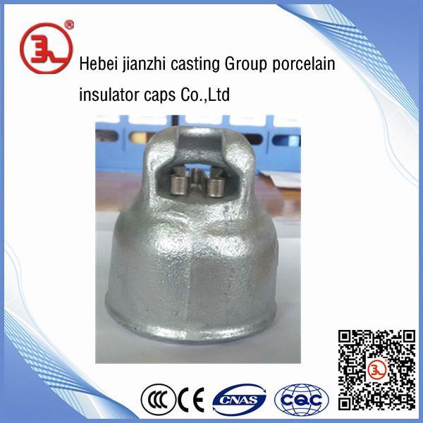 Quality cap pin clip for disc porcelain suspension insulator for sale
