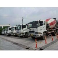 9cbm 2007 Year Used Fuso Concrete Mixer Truck Manufactures