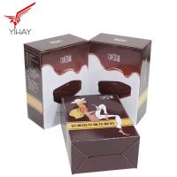 Food Grade Corrugated Paper Box UV Printing Recycled Material Milk Use Manufactures
