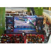 Quality Modular Style Large Outdoor Rental Led Display Screen 1/13 Scan Mode Energy for sale