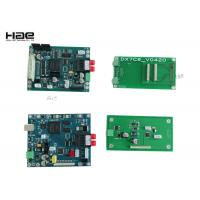 Wall UV Printer Parts, Mural Printing Machine PCB, Direct To Wall Inkjet Printer Accessories Manufactures