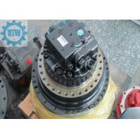 PC128 Excavator Travel Motor TM09 Komatsu Final Drive  21Y-60-12101 Manufactures