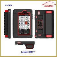 Launch X431 V / X431 Pro Scanner Wifi / Bluetooth Tablet Full System Diagnostic Tool for Cars Manufactures