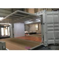 Fast Installation Shipping Container Retail Store , Mobile Modular Retail Stores Manufactures